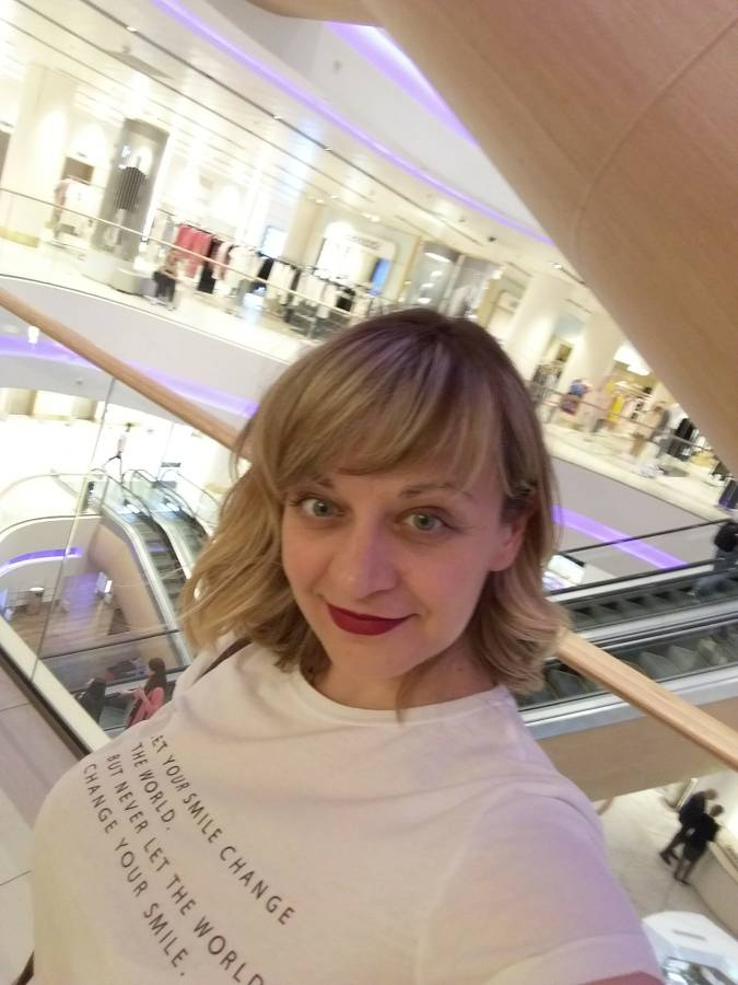 35 years old Sugar Mama in Kyiv, Ukrain looking for a life Partner