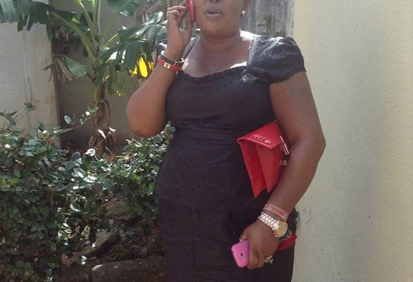 PHOTOS: Rich Sugar Mummy in Akwa Ibom Contact Phone Numbers