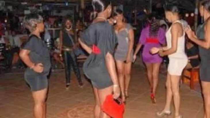 Top 10 Ashawo joints in Enugu to Pickup Pr0stitutes