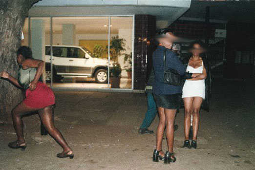 Calabar prostitutes phone numbers
