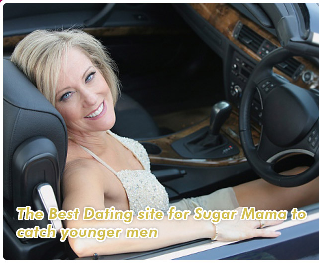 Sugar mummy free dating site in usa