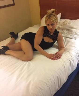 Sugar Mummy Sonia in Las Vegas Looking For Real Love