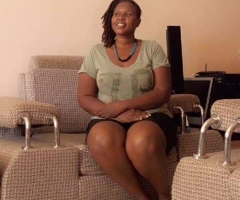 Nigeria dating site for sugar mummy - Register for Instant Hookup